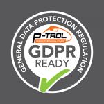 p-trol GDPR logo